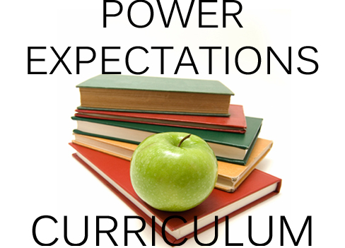 New Options Power Expectations Curriculum