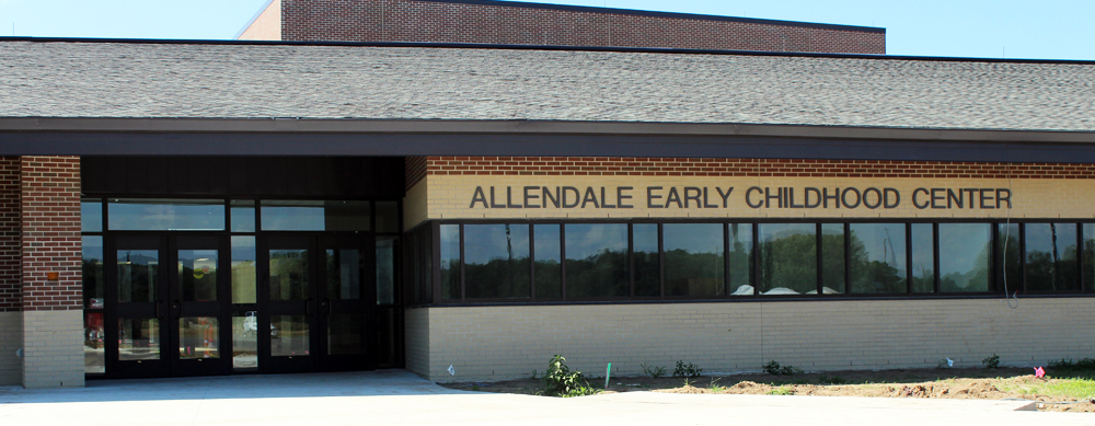 Allendale Early Childhood Center