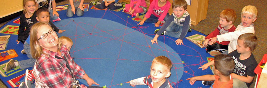 APS Preschool Programs