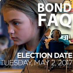 Bond Issue Frequently Asked Questions