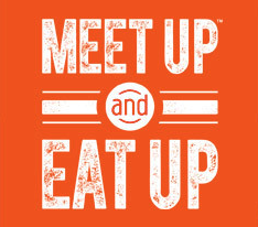 Meet Up and Eat Up