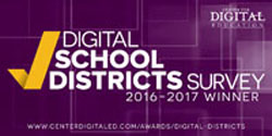 Digital Schools Survey Winner 2016-17