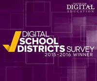 digital schools survey 3-16