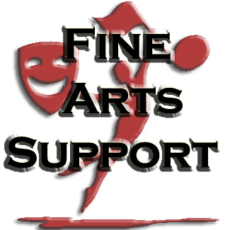 Fine Arts Support