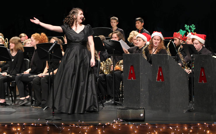 2019 Holiday Pops Concert