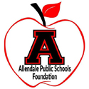 APS Foundation Logo
