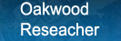 Oakwood Researcher