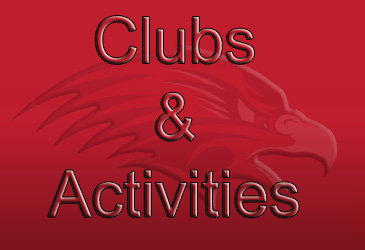 List of Clubs and Activities